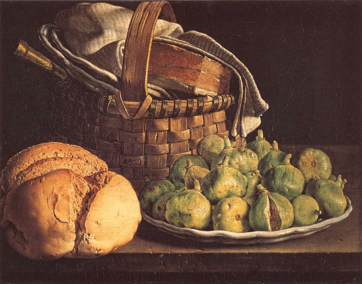 Italian Boy Name: Baroque Art: Italian + Spanish