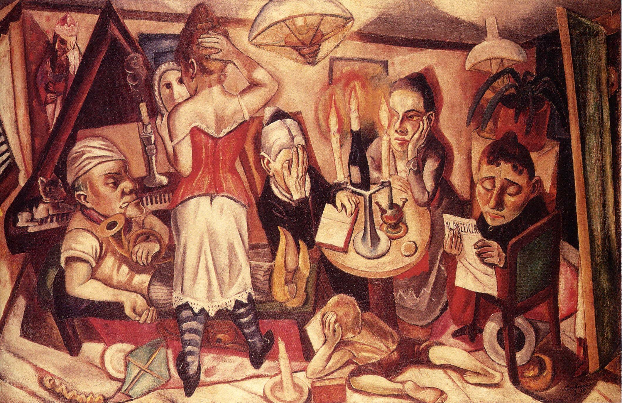 20th Century Experimentalism