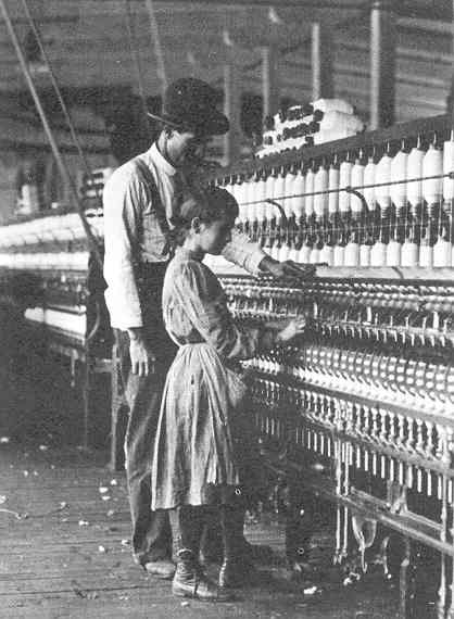 Child Labor During the Industrial Revolution  Video