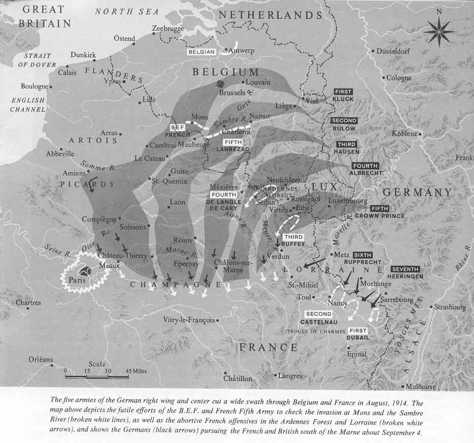 1914 - By Miles Hodges Route Schlieffen Plan Map on treaty of brest-litovsk map, unrestricted submarine warfare map, marshall plan map, triple alliance map, plan 17 map, communism map, trench warfare map, beer hall putsch map, military strategy map, triple entente map, citadel map, european union map, yalta conference map, blitzkrieg map, league of nations map, industrial revolution map, battle of jutland map, holocaust map, battle of the somme map, soviet deep battle map,